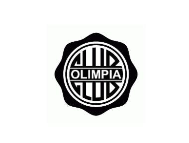 logotipo olimpia
